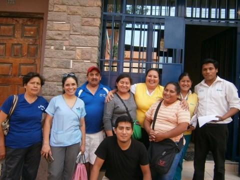 photo of Los Emprendedores Del Mañana Group
