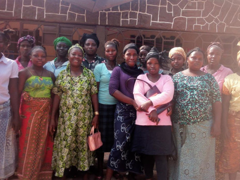 photo of United Sisters Group