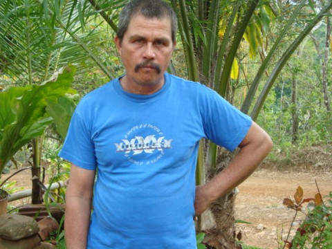 photo of Anabelio