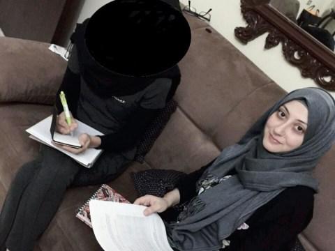 photo of Malak