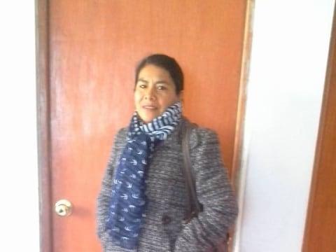 photo of Cristina Martha