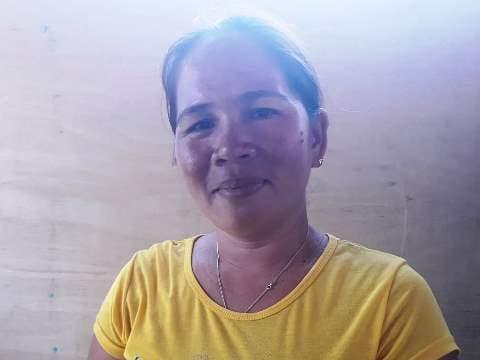 photo of Mary Ann