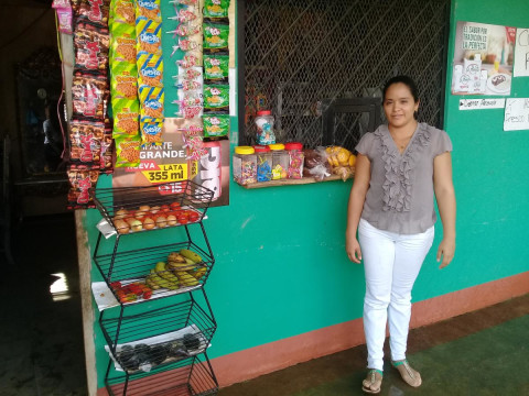 photo of Gisselle Del Carmen