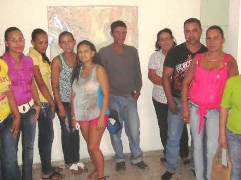 photo of Fe Y Amor 1 & 2 Group