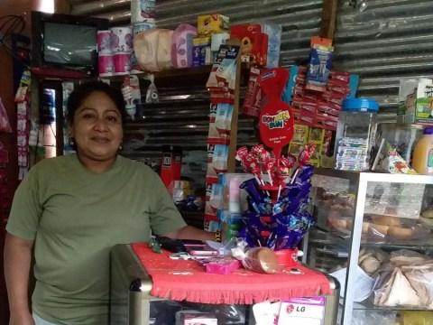 photo of Jazmina Del Socorro