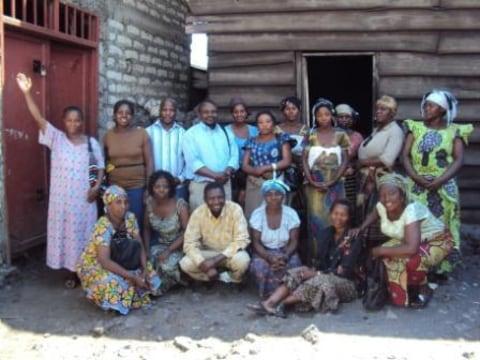 photo of Tosheka Group