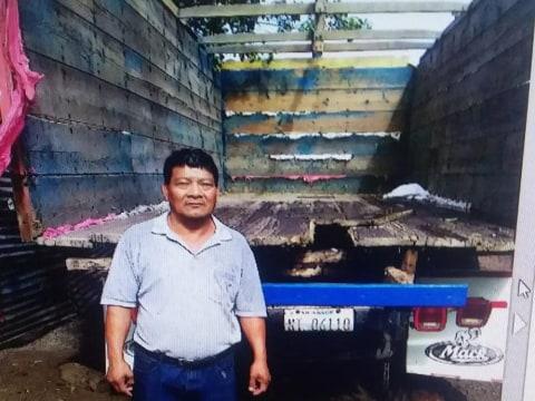 photo of Carlos José