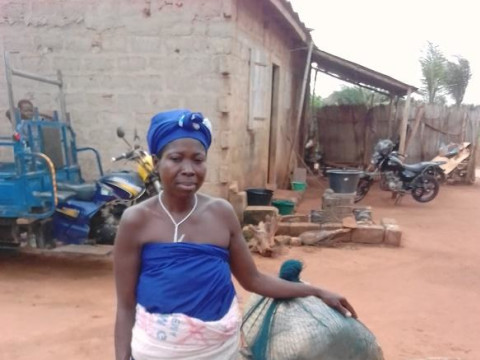 photo of Adjo