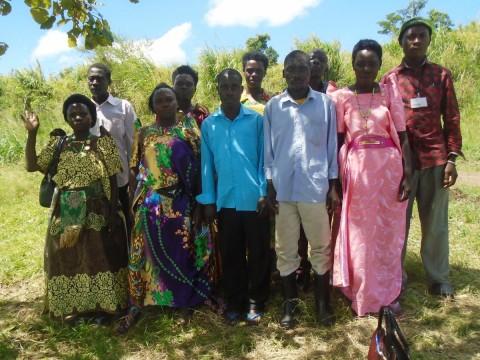 photo of Kibyasi Tukurakurane Group