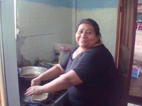 photo of Gloria Ramona