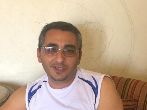 photo of Wassim