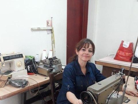 photo of Luz Fabiola