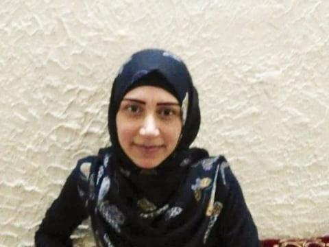 photo of Fatima Al Zahraa