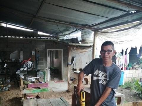 photo of Gildardo