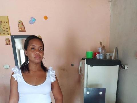 photo of Amiledis Sarina