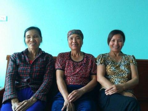 photo of Nhóm 02 Thôn 13 Quảng Lưu Group