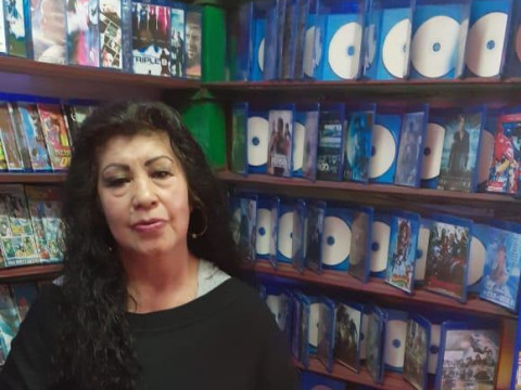 photo of Martha Guadalupe