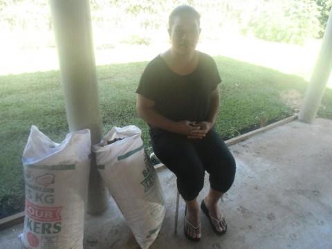 photo of 'Ana