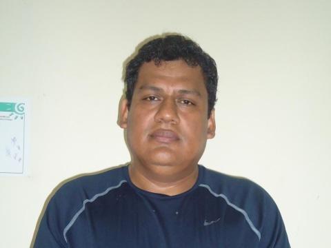 photo of Eddie José