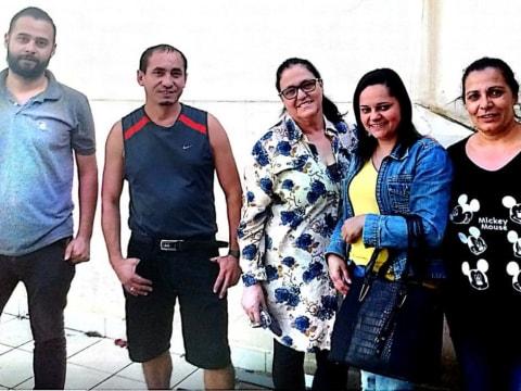 photo of Feliz I Group