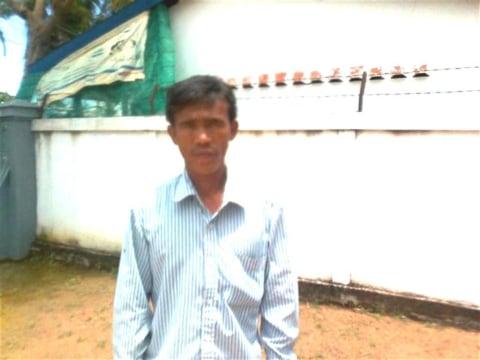 photo of Yeb