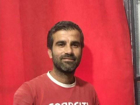 photo of Abdelsamad