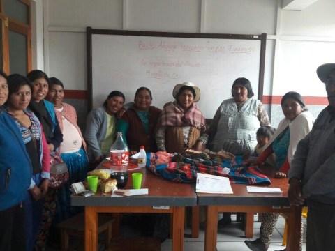 photo of Estrella De Cristo Group