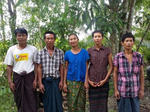 photo of Ingapu-2 (B, E) Village Group