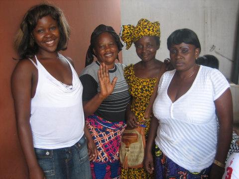 photo of Dieu Merci 2 Group