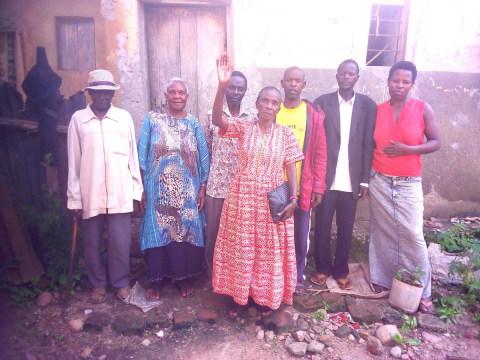 photo of Akashayi Tukwatanise Group