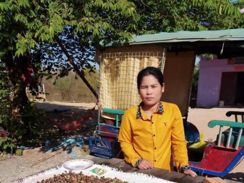 photo of Chayi