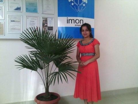photo of Manizha