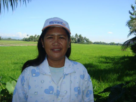 photo of Edmarie