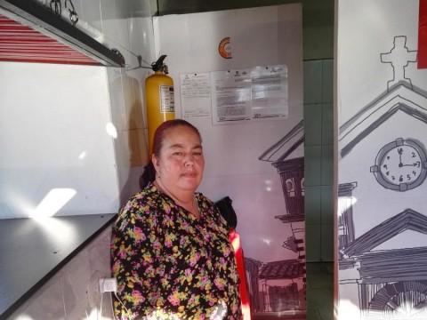 photo of Cristina Isabel