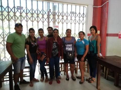 photo of Bc Alegria 1 Group