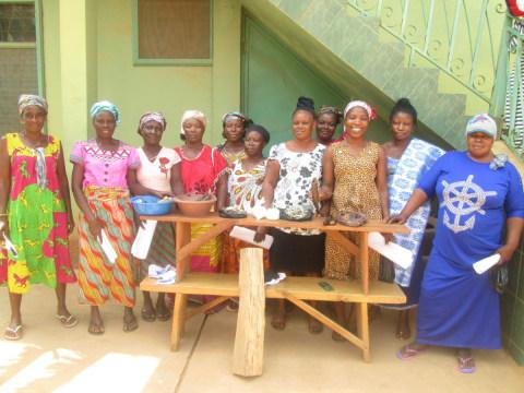 photo of Awere Kyekyere Group