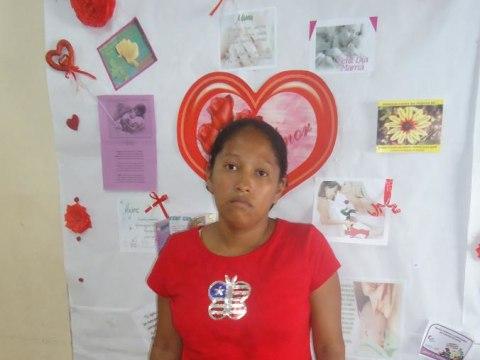 photo of Dora Mercedes