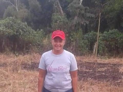 photo of Rogelia Estebana