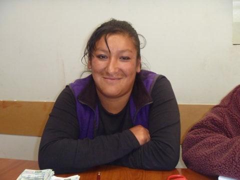 photo of Marisol