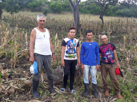 photo of Productores De Los Arados Group