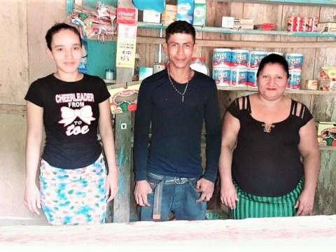 photo of Mujeres Al Esfuerzo Group
