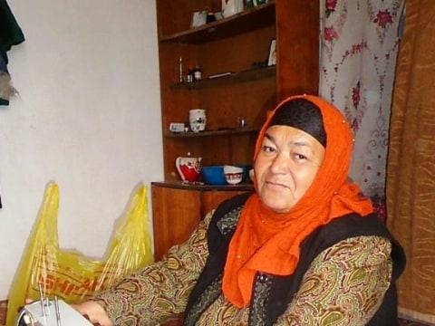 photo of Husnigul
