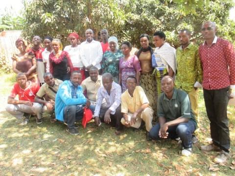 photo of Abadahigwa Cb Sub Grp A Group