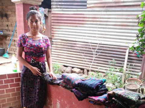 photo of Hermelinda Olibia