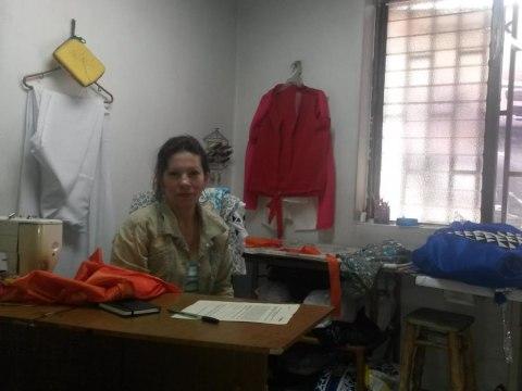photo of Francia Elena
