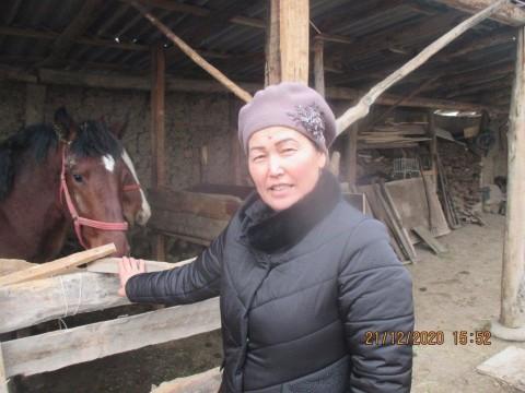 photo of Zulaika