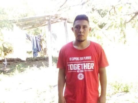photo of Daniel Antonio