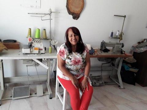photo of Luz Edilma