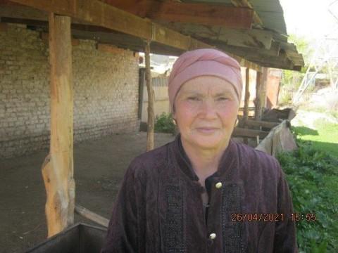 photo of Bubukalipa