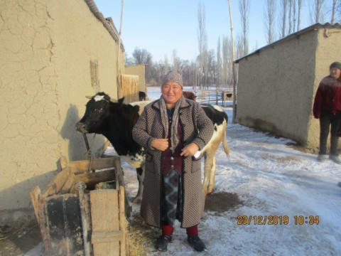 photo of Arzykan